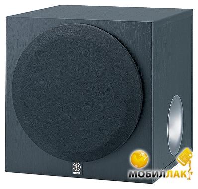 Yamaha YST-SW012 Black MobilLuck.com.ua 2282.000