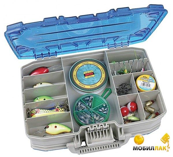 кейс пластиковый для рыбалки