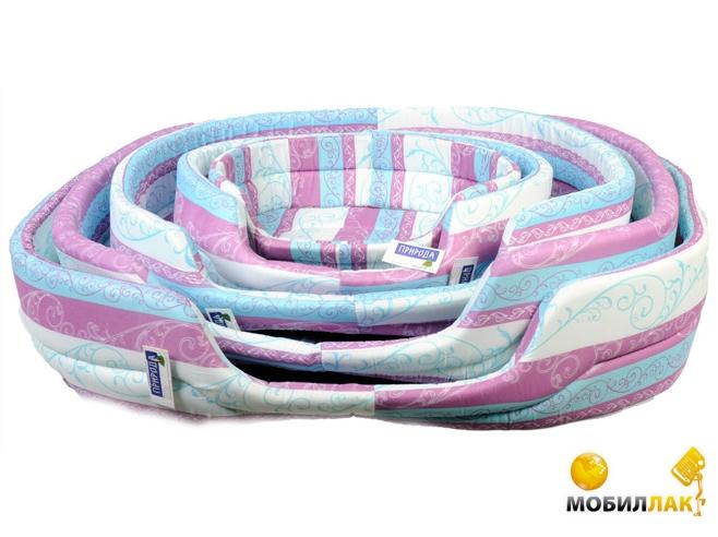 Природа Лежак для собаки С3 (70*58*18) MobilLuck.com.ua 124.000