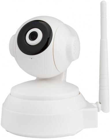 iP камера-регистратор Alfa Online Police 009HD (внутренняя)