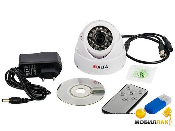 alfa Alfa Agent 008TV (внутренняя) (ASS-CRag8)