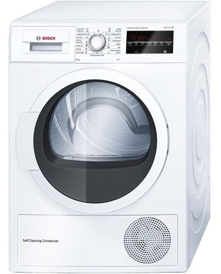 Bosch WTW85460BY Bosch