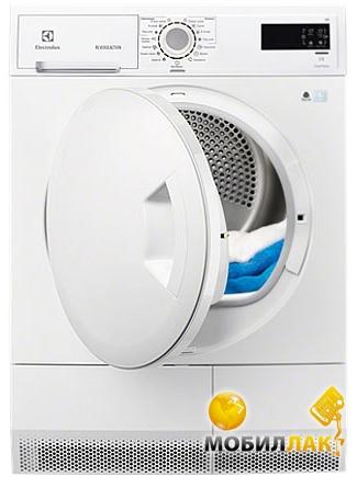 Electrolux EDC 2086 PDW Electrolux