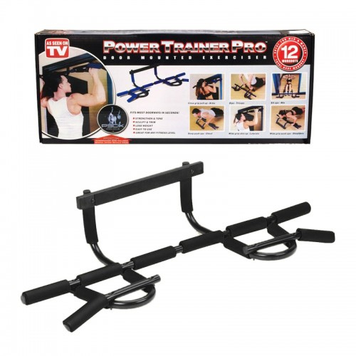 Power Trainer Pro Z76 Power