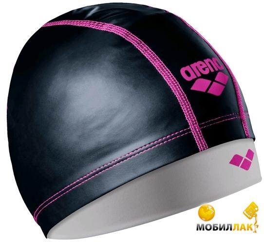 Шапочка для плавания Arena Smart Sensation denim,pink,darkgrey.  314.00 грн.