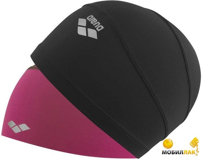 Шапочка принципиально новой конструкции (внутренняя бандана + внешняя шапочка), специально разработанная для длинных...