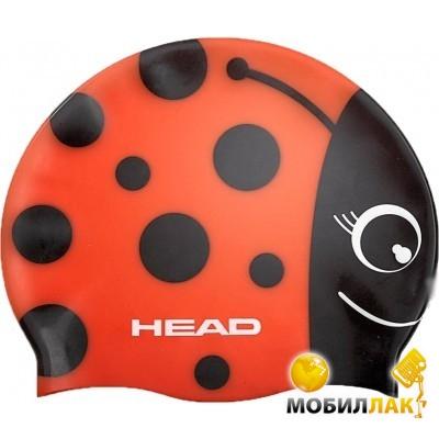 head Head Meteor Cap (455138/RD)
