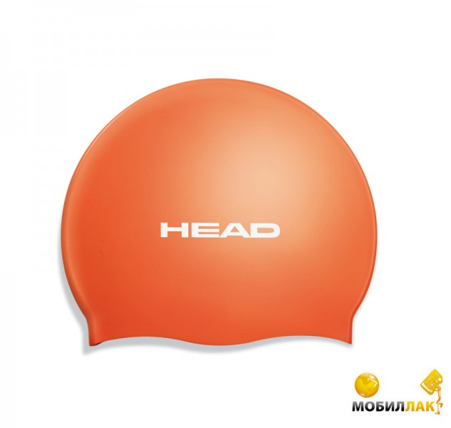 Head Silicone Flat single color pearl 455003/OR MobilLuck.com.ua 92.000