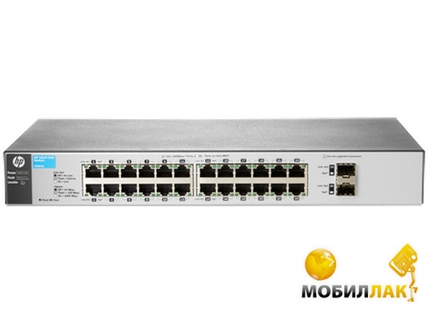 HP 1810-24G V2 MobilLuck.com.ua 3303.000
