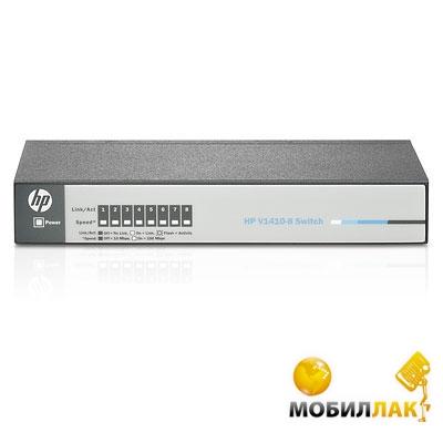 HP V1410-8 Switch (J9661A) MobilLuck.com.ua 731.000