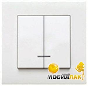 Viko выключатель Karre 0050 MobilLuck.com.ua 40.000