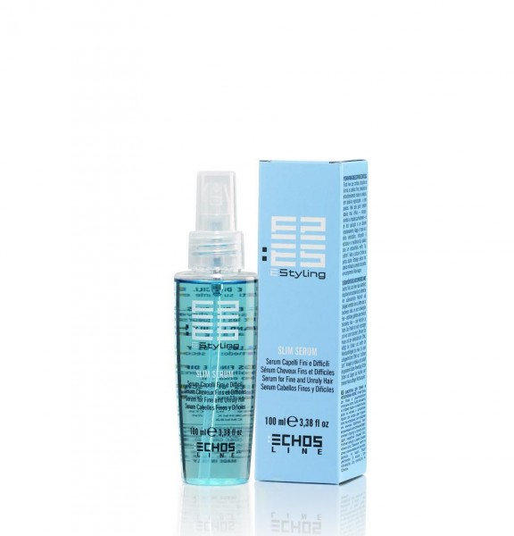 Echosline Styling Slim Serum 100 мл Echosline