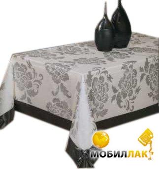 Finezza Pamuk Home 170Х230 светло-серый (3300000002736) MobilLuck.com.ua 425.000
