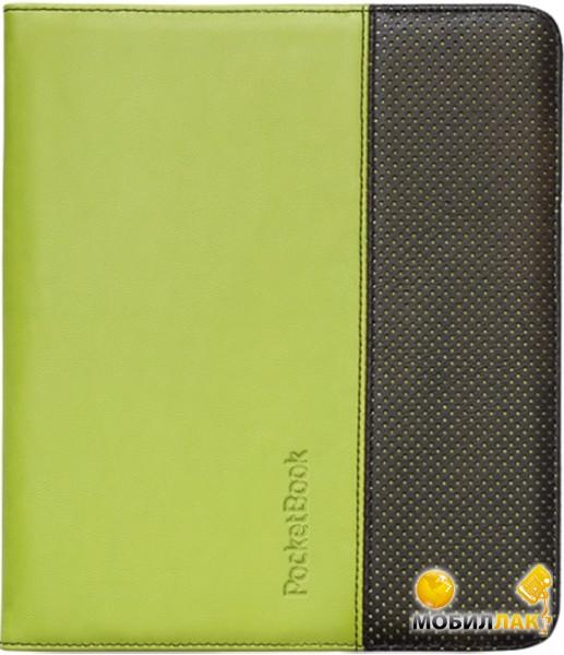 PocketBook PB801 перфорированная, зеленый/черный MobilLuck.com.ua 344.000