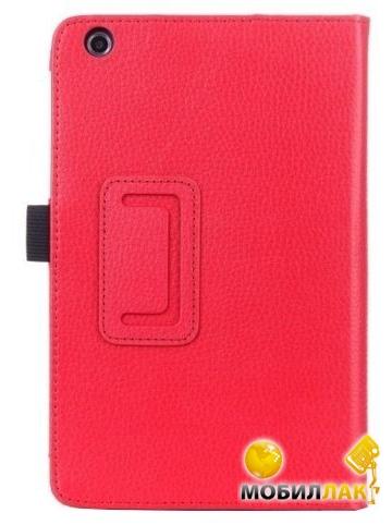TTX Lenovo A5500 Leather case Rose Red(TTX-A5500RR) MobilLuck.com.ua 220.000