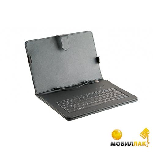 Apache универсальный Apache кожа с клавиатурой 8 Black MobilLuck.com.ua 260.000