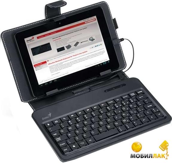 Genius LuxePad A120 (31310061110) MobilLuck.com.ua 189.000