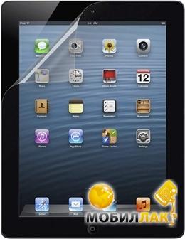 Защитная пленка для iPad 4Gen Belkin Damage control (F8N808cw)