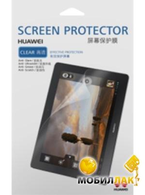 Huawei MP LITE Screen Protective Film High Transparent MobilLuck.com.ua 62.000