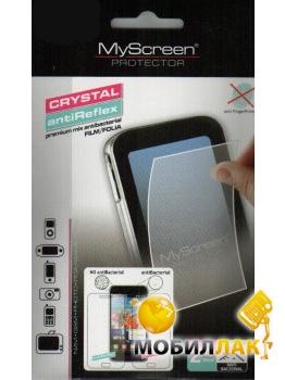 MyScreen Samsung Note 8 N5100 Crystal antiBacterial MobilLuck.com.ua 92.000
