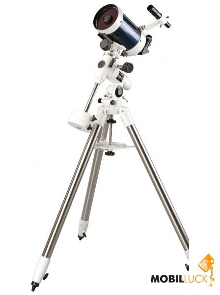 Телескоп.  Просветление: StarBright XLT.  Оптическая схема: Шмидт-Кассегрен.