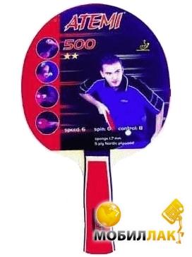 Atemi 500С