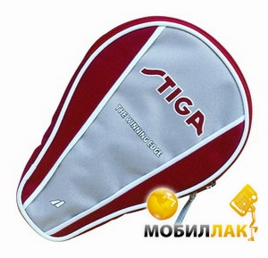Stiga Supreme (красный) MobilLuck.com.ua 150.000