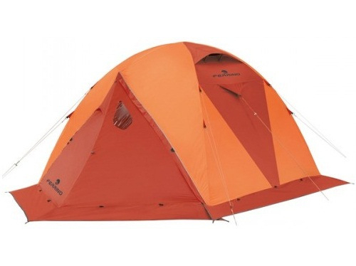 Ferrino Lhotse 4 4000 Orange Ferrino