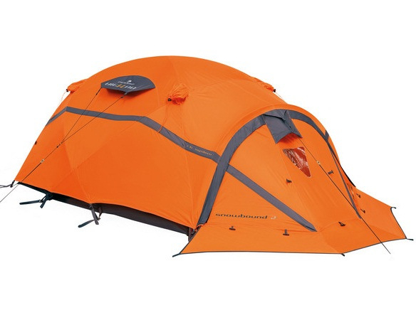Ferrino Snowbound 2 8000 Orange Ferrino