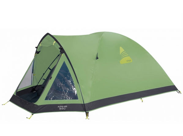 Vango Alpha 400 Apple Green Vango
