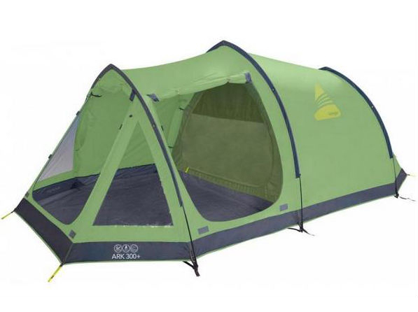 Vango Ark 300+ Apple Green Vango