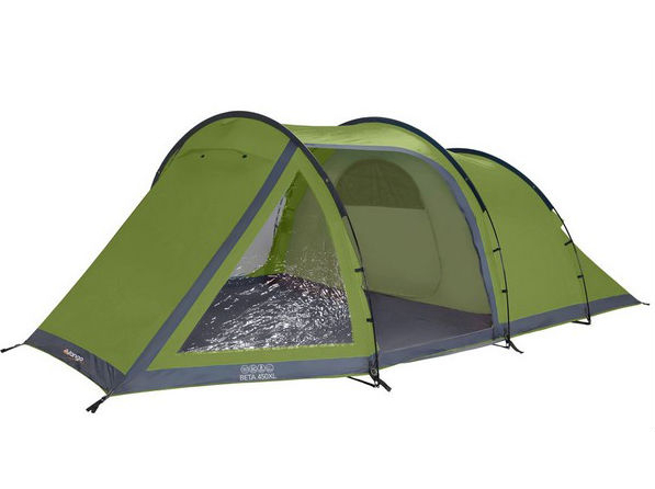 Vango Beta 450 XL Apple Green Vango