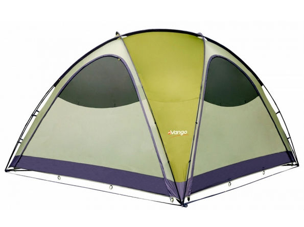 Vango Hogan Hub Large Herbal Vango
