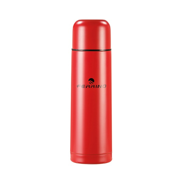 Ferrino Vacuum Bottle 0.35 Lt Red Ferrino