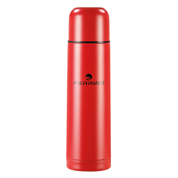 Ferrino Vacuum Bottle 0.5 Lt Red Ferrino