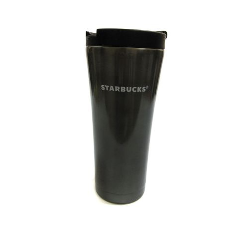 Starbucks SmartCup 400 мл Grey Starbucks