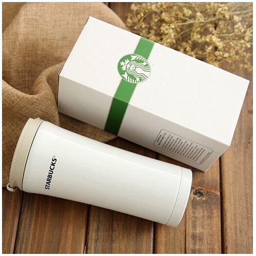 Starbucks SmartCup 400 мл White Starbucks
