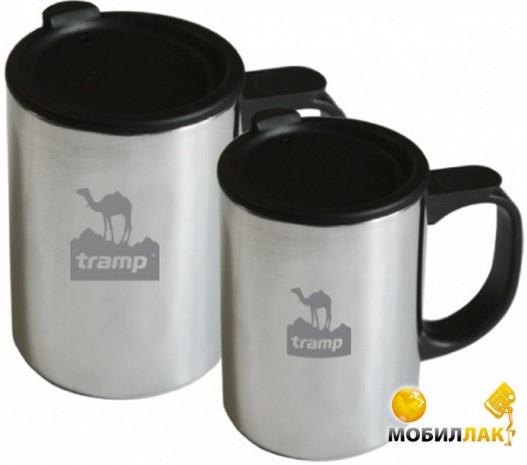 Tramp Cup TRC-018 Tramp