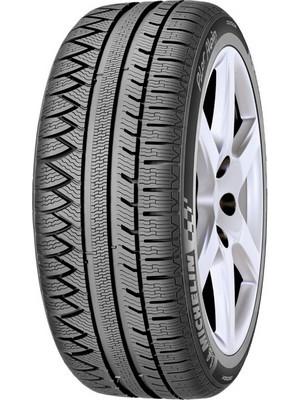 Зимние шины Dunlop Winter Sport 5 (225/55R16 95H)
