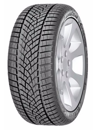 Зимние шины Goodyear 225/50R17 94H Ultra Grip Perfomance G1 XL