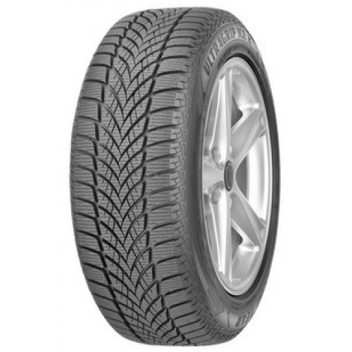 Зимние шины Goodyear Ultra Grip Ice 2 (235/45R17 97T) XL