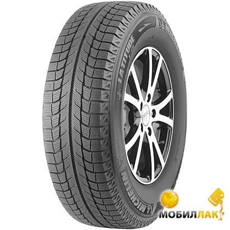 Michelin Latitude X-ICE 2 235/65 Michelin