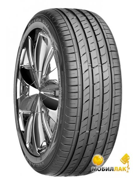 Nexen-Roadstone N Fera SU1 (255/55R18 109W) MobilLuck.com.ua 1757.000