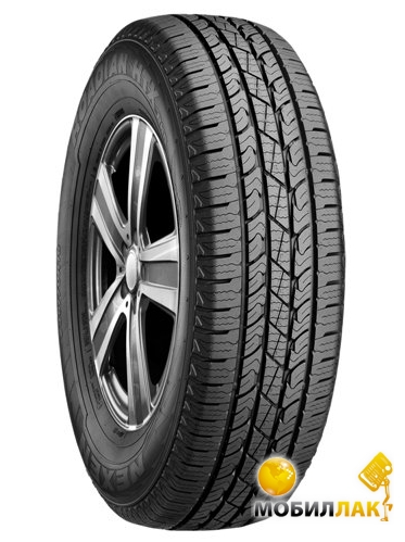 Nexen Roadian HTX RH5 (265/65R17 112H) Nexen