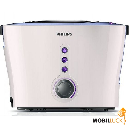 Philips HD 2630 White MobilLuck.com.ua 594.000