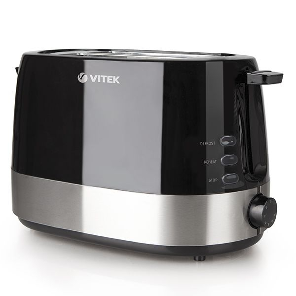 Тостер Vitek VT-1584 Black