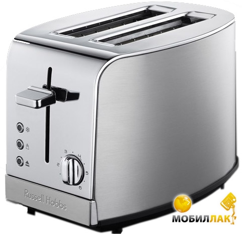 Russell Hobbs Deluxe Toaster (1811656) MobilLuck.com.ua 615.000