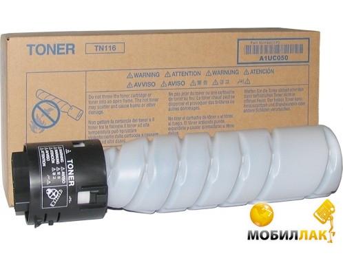 Konica Minolta TN116 MobilLuck.com.ua 1164.000