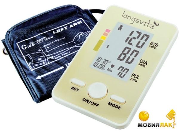 Longevita BP-102 MobilLuck.com.ua 398.000