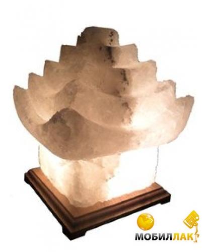 Zenet Соляной светильник Китайский домик до 5кг MobilLuck.com.ua 297.000
